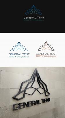 логотип для шатров