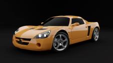 Opel Speedser