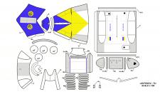 Бумажное моделирование