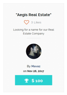 Aegis Real Estate