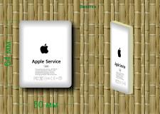 визитки сервис центра apple
