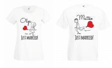Дизайн футболок
