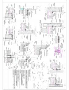 Редактирование чертежей в AutoCAD