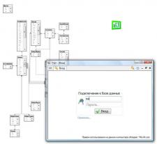 Установка собственного программного продукта «Облик» и его адапт