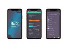 """Мобильное приложение """"MACS"""" Light"""