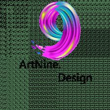 Лого для продажи арт искусства