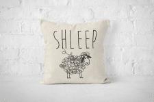 Лого для Shleep