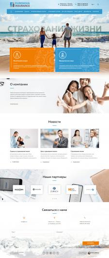 Euroasia Insurance
