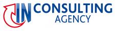 Логотип для кансалтинковой компании