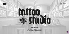 Tattoo salon Tattoo salon