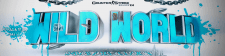 Баннер для группы игрового сервера в ВКонтакте