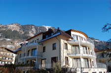 семейный Отель в Австрии