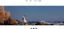 Сайт-галерея фотографа