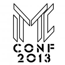 Логотип конференції