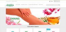 Інтернет-магазин TM Danins