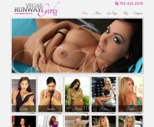 Сайт ескорт агенства RunWayEscorts
