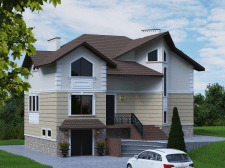 Front-left_house