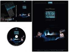 Обложка для ДВД