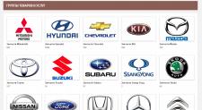 Магазин автозапчастей на Пром юа