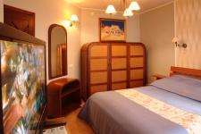 Отель в Крыму
