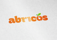 Логотип «Абрикос»