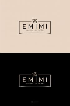 Детская одежда «Emimi»