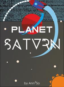 Иллюстрация #1 - PLANET  SATURN