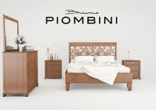 Спальный гарнитур Bruno Piombini