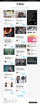 Создание, дизайн и поддержка блога