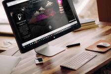 Разработка промо-сайта