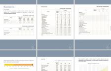 Исследование и бизнес-план мобильного приложения