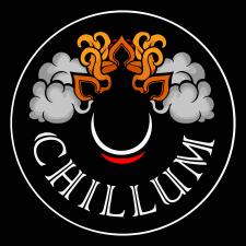 Лого для производителей кальянов Chillum