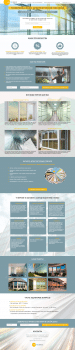 Дизайн сайта для Kievtonservice
