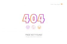 Ошибка страницы