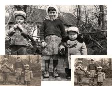 ретуш старых фотографий
