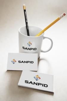 логотип по продаже отопления и водоснабжения
