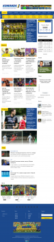 Новостной спортивный портал zbirna.com
