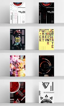Дизайн принтов / Графический дизайн