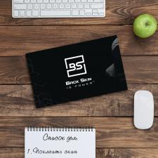 Дизайн конверта для продукта