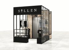Sullen Store