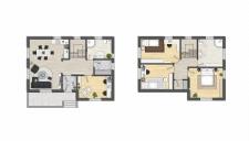2D планирование дома