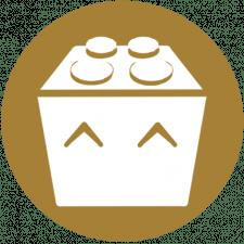 Разработка иконок для сайта магазина