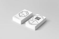 Разработка логотипа и визитки для магазина одежды