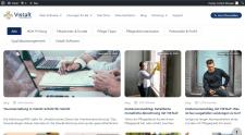 Наполнение сайта на WordPress статьями