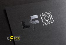"Лого для ""зонтичного"" бренда Friend for Friend"
