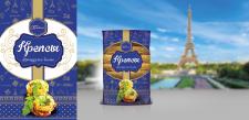 Упаковка для французских блинов
