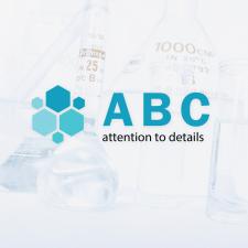 Логотип для научной компании