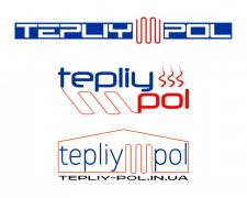 Логотип для фирмы по установки теплых полов