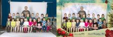 Обработка фото для детских учереждения