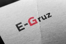 Логотип для грузовой компании - EGruz